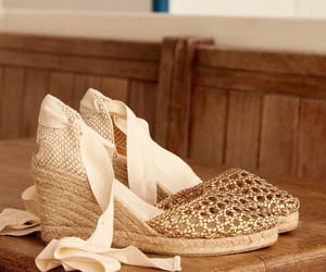 wedges and espadrilles image