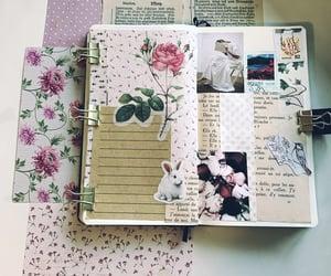 journal, journaling, and plannercommunity image