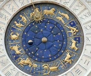 zodiac and astrology image