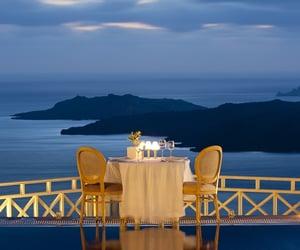 romantic, love, and sea image