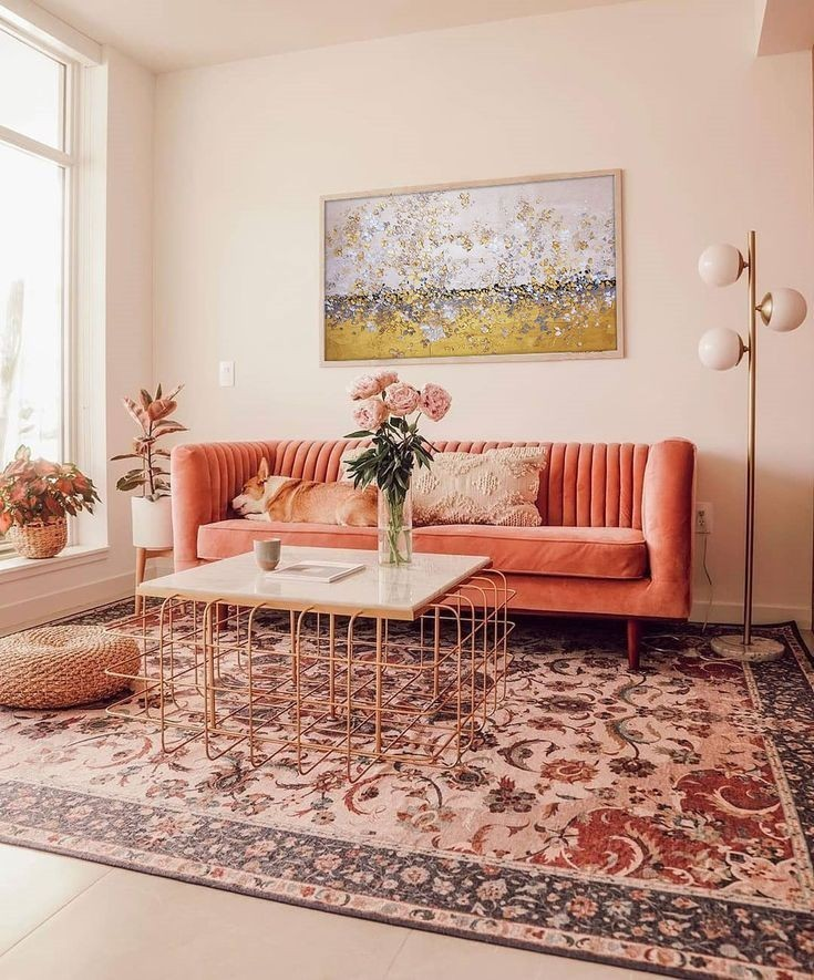 aesthetic, flowers, and decor image