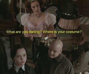 quotes, Halloween, and costume image