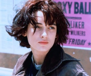 winona ryder and young winona ryder image