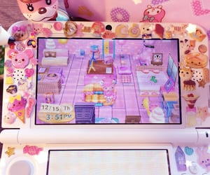 animal crossing, ds, and ideas image