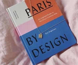 aesthetics, art, and book image
