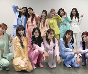 izone and kpop image