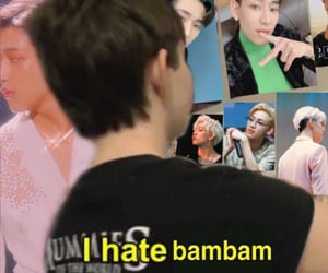 kpop, memes, and reaction image