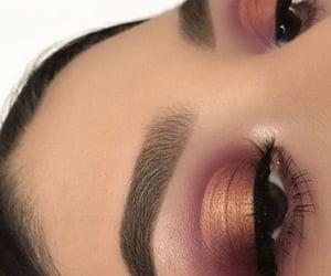 art, hair, and make-up tutorial image