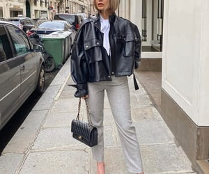 accessory, bag, and chanel image