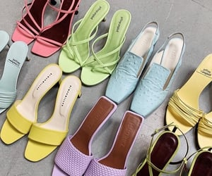 colourful, fashion, and shoes image