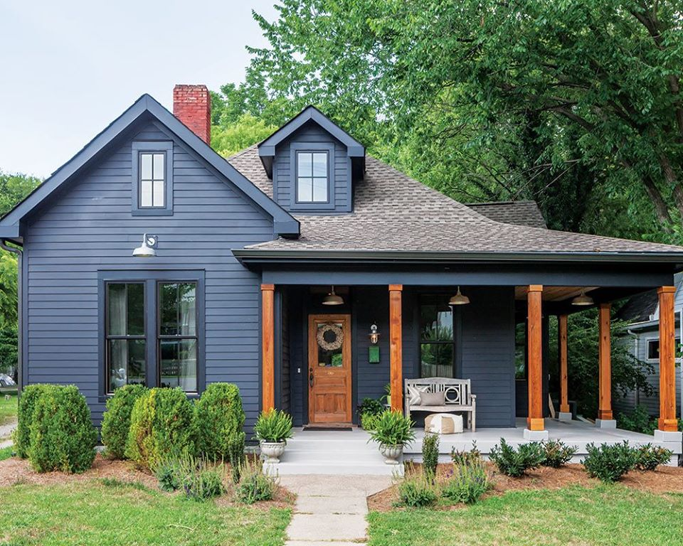 architecture, cottages, and country living image