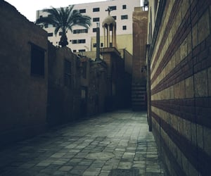 architecture, cairo, and travel image