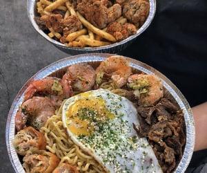 food and street image