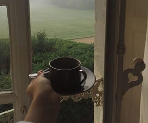 alternative, coffee, and cup image