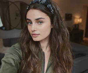 taylor hill, fashion, and woman image
