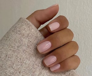 nails, aesthetic, and cute image