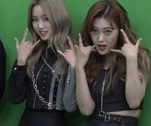 choerry, choi yerim, and gowon image