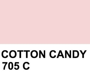 pink, cotton candy, and aesthetic image
