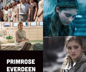 blonde, prim, and young image