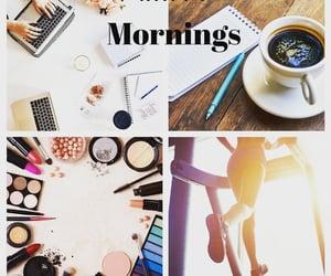 makeup, girlboss, and inner beauty image