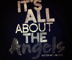 angels, Victoria's Secret, and about image