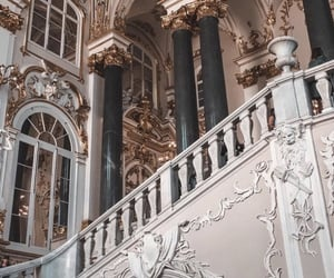 aesthetic, wallpaper, and architecture image