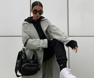 beautiful, pose, and sunglasses image