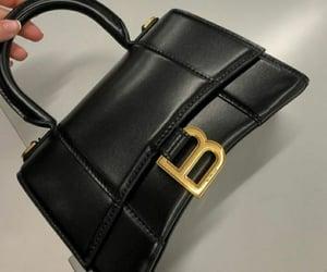 bag, weheartit, and Balenciaga image