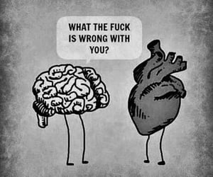 heart and quotes image