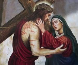 bible, Christ, and jesus image