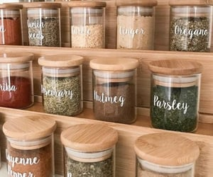 pantry goals, house goals, and kitchen goals image
