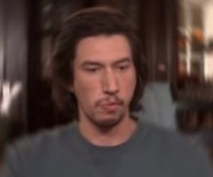 handsome, ben solo, and hotben solo image