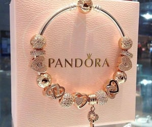 pandora and accessories image