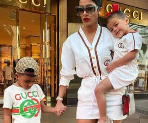 family and gucci image