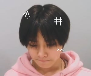 kpop, skz, and jeongin image