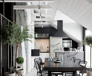 aesthetic, dream home, and home decor image
