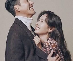 cloy, hyunbin, and sonyejin image