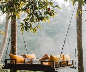 chillin, relax, and swing image