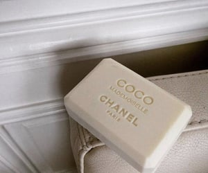 soap bar, fashion, and paris image