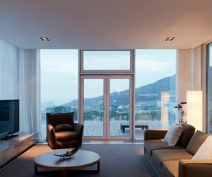 interior design and apartment lovely calm image