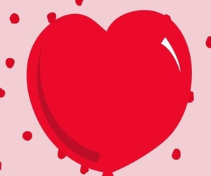 balloon, couple, and disney image