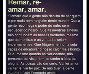remar, re-amar, and amar. image