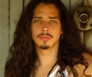 90s and chris cornell image