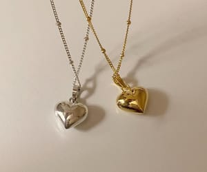 bracelet, earrings, and necklace image