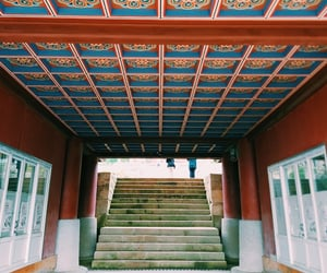 korea, aesthetic, and colorful image
