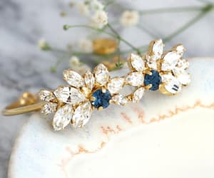 bling, etsy, and jewelry image