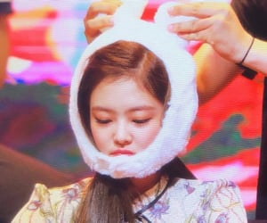 preview, jennie, and blackpink image