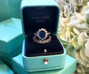 jewels, luxury, and tiffany & co image