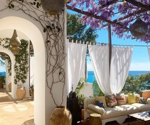 aesthetic, Amalfi coast, and italy image
