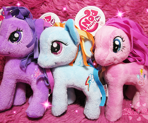 aw, heart, and MLP image